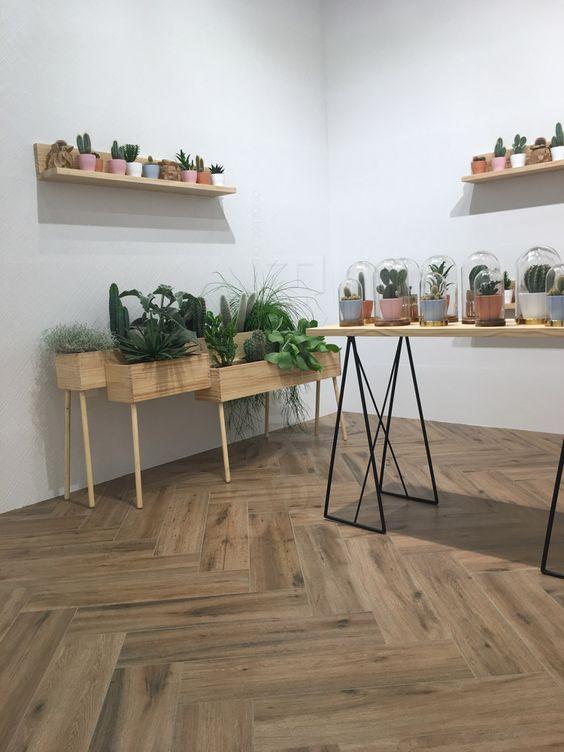 Marazzi Holzoptik http\/\/wwwfranke-raumwertde\/Fliesen\/Marazzi - wohnzimmer und küche zusammen
