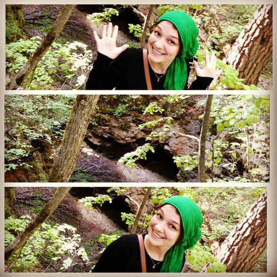 Сегодня меня звали Фатима  #natural#russia#scarf#basortusu#more#green#cave#travel#way#walking#picoftheday#photooftheday#geography#instalike#instafollow#photo#forest#güzelbirgün#smile#gül#friends#landscape#ootd#life#daily#huzurlu by yeliz.silber http://bit.ly/AdventureAustralia