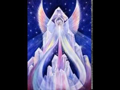 The Crystaline Beings, Co Creating with the Crystalline Light