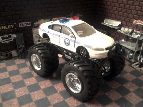monstrr truck