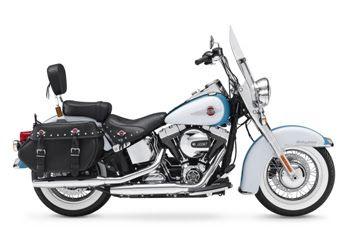 Harley-Davidson apresenta linha 2016 | Jornalwebdigital