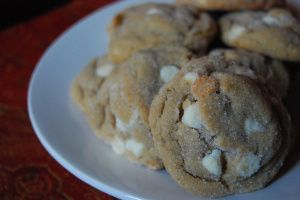 Mama Steph cookie recipes