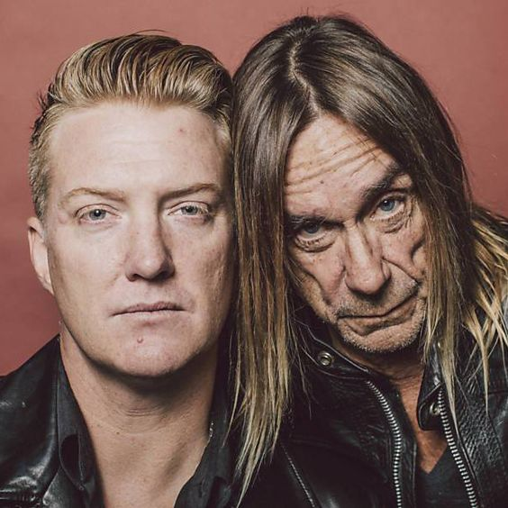 Iggy Pop revive o passado em 'Break Into Your Heart' ao lado de Josh Homme