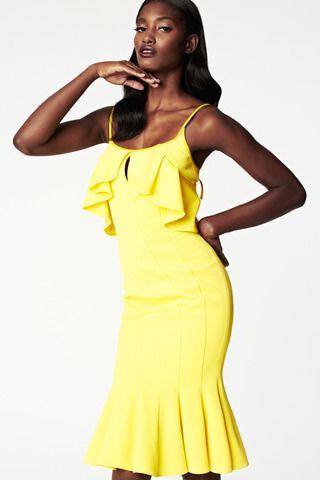 ZAC Zac Posen Spring 2014 Ready-to-Wear Collection Slideshow on Style.com
