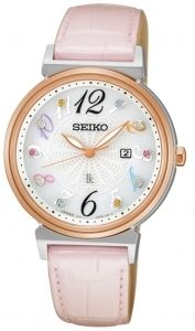 SUT266J1 SEIKO Lukia  Ladies Watch
