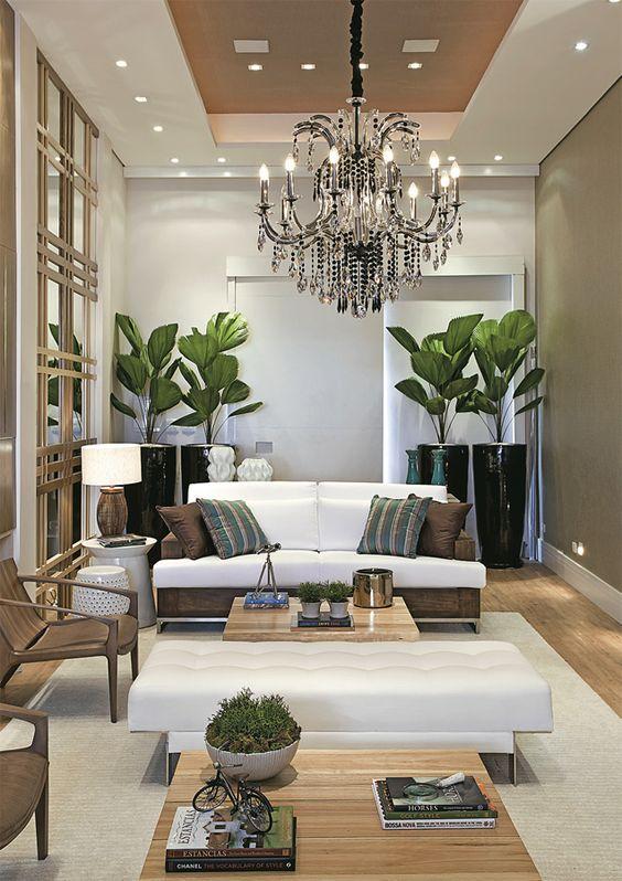 Living da casa de campo, por Cristina Casa cor 2012 - Rocha, arquiteta Patricia Rocha, designer de interiores Rosana Andrade, arquiteta