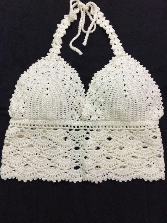 Cropped confeccionado em algodão 100% mercerizado, com bojo! <br>Escolha sua cor e tamanho !