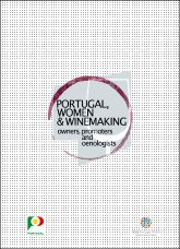 Wines of Portugal, a world of choices Brand: Portugal Segment: Agrifood - Wine Product: promotional text for the wines of Portugal