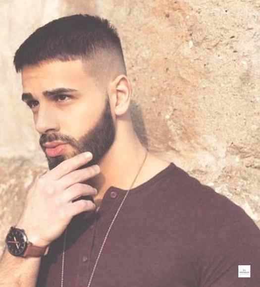 Simple Haircuts For Men S You Must Try In 2020 Haircuts And Hairstyles 2019 2020 Hair And Beard Styles Beard Styles Haircuts Short Hair With Beard