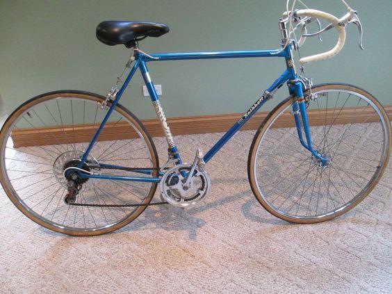 Amazing German1960-1970's KALKHOFF Super Sport 10 Speed  Racer Bike like Schwinn