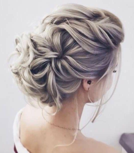 10 Brautfrisur Standesamt Schlicht Lange Haare Ideen In 2020 Brautfrisur Frisur Standesamt Lange Haare