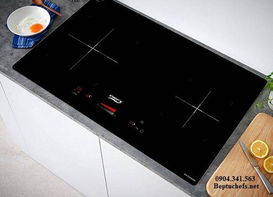 Bếp từ Chefs EH DIH866N có ưu nhược điểm gì?