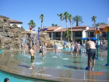 Paradise In Palm Springs Where To Soak Up Family Fun In
