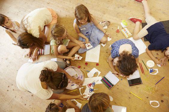 Schloss Rosenburg ist der ideale Ort für Kindergeburtstage. Spannung, Spiel und Abenteuer mit 4 verschiedenen…