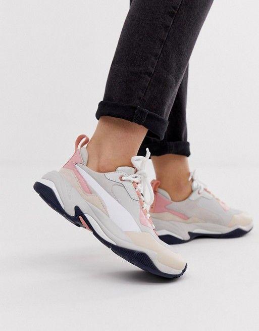 Puma Thunder Rive Gauche Wn'S sneakers