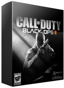 Call of Duty Black Ops 2 STEAM CD-KEY GLOBAL discount 55%