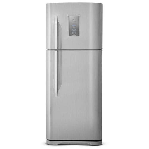O Refrigerador Tf51x 433 Litros Frost Free Electrolux E Ideal Para