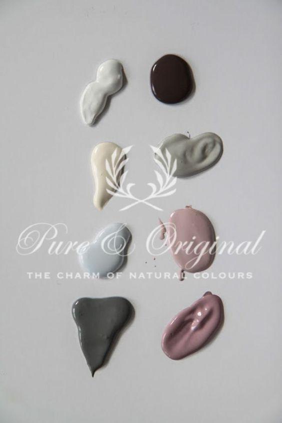 Fotogalerij   Pure & Original