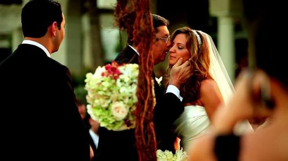Real Wedding: Michelle and Justin [VIDEO]