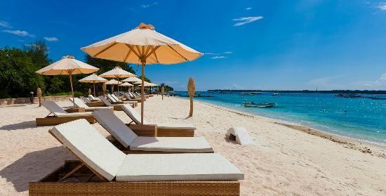 Die Besten 25 Hotel Di Gili Trawangan Ideen Auf Pinterest