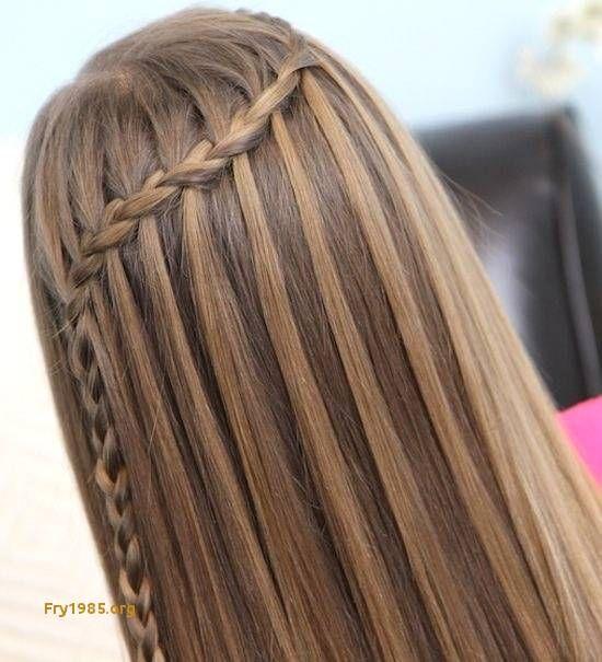 Wasserfall Frisur Glatte Haare Beautiful 100 Frisuren Neue Frisurentrends Amp Trendfrisuren 2018 Wasserfall Frisur Geflochtene Frisuren Frisuren Glatte Haare