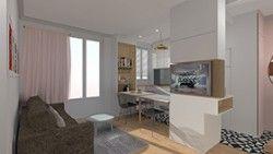 LA MAISON FRANCE 5 : MALINES | For Home / Aix // Salon | Pinterest ...