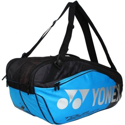 Yonex Sunr 9826th Bt6 Kitbag Yonex Badminton Gym Bag