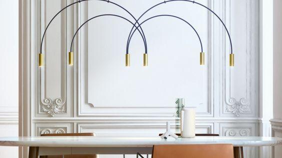 La mejor iluminación, la de casa: Light+Building ilumina con acento español   Red