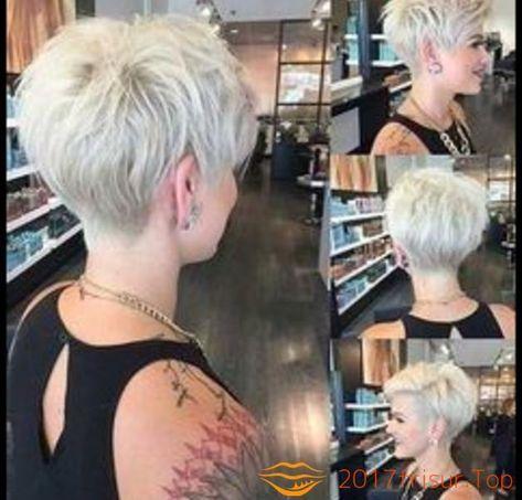 Kurzhaarfrisuren Frauen 2017 Frech Haarschnitte Und Frisuren Trends 2018 Part 2 Kurzhaarfrisuren Freche Haarschnitte Kurzhaarfrisuren Frauen