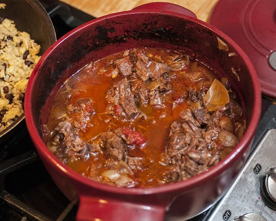 """""""APS"""" - Mexican Pulled Beef Tacos - I actually combined 2 recipes and don't remember exactly what I did.  I used seasoning rub from another recipe and method from this one?"""