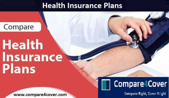 Compare Health Insurance Plans Online Free Health Insurance