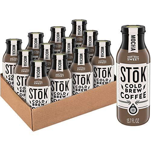 Stok Coffee Shot Where To Buy