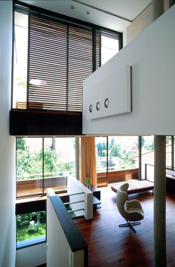 Alexander Brenner Architects   # Pinterest++ for iPad #