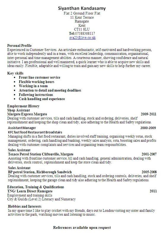 resume builder and resume on pinterest