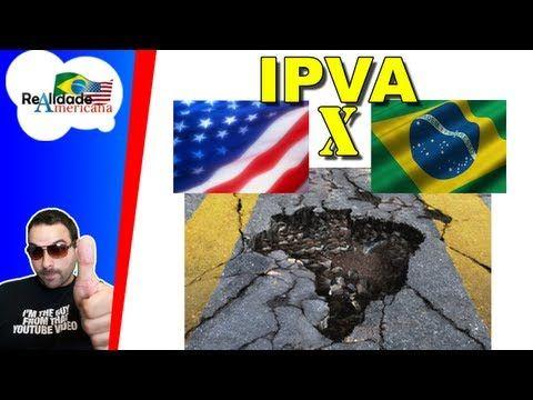 Realidade Americana - IPVA - YouTube