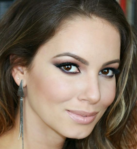 juliana goes makeup - Pesquisa Google