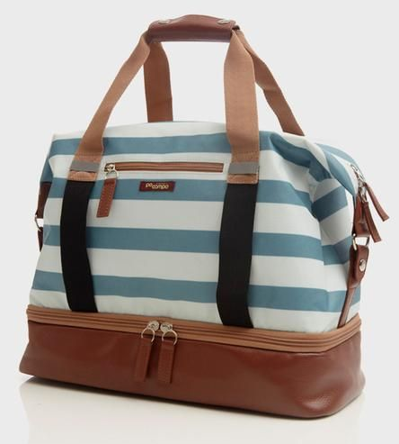 Weekender Bags Weekender And Travel Tote On Pinterest