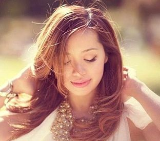 Beautiful Michelle Phan :)