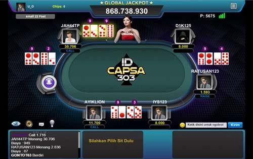 Game Domino Qq Online Taruhan Dengan Uang Sungguhan Uang Mainan Kartu