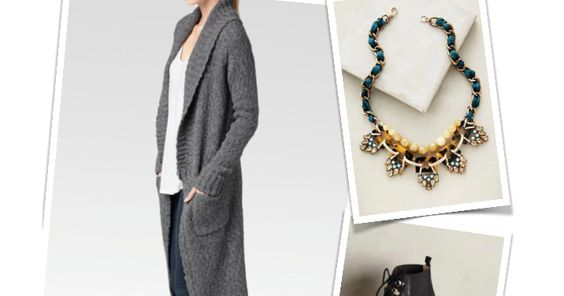 Sometimes you need to go to great lengths... https://t.co/eTtWHpJpH2  #sweater #coat #cardigan #necklace #tech https://t.co/UpOaNxf4Go