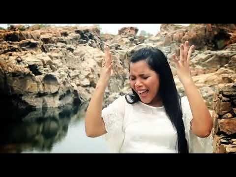 Meu Deus Que Hino Forte Ouca Mergulhar Amanda Wanessa
