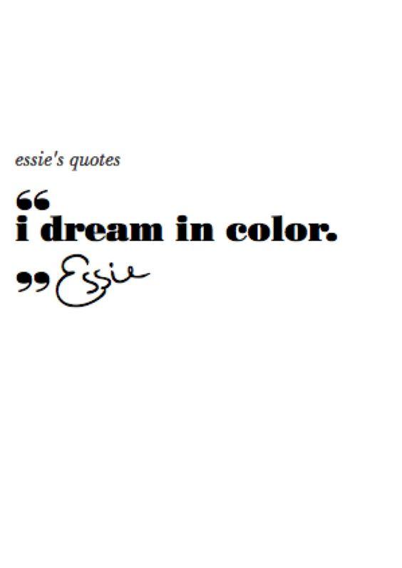 Rêvez de couleur