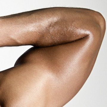 """10 Tricep exercises. Don't let the """"men"""" fool you, women can do these too!"""