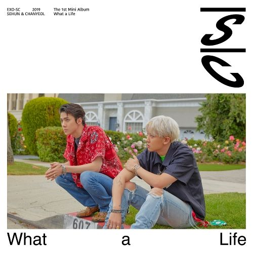 Download Exo Sc What A Life Mp3 Exo Album Sehun Mini Albums