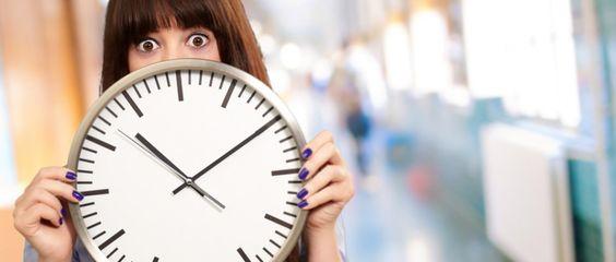 Tipps um Zeit zu sparen