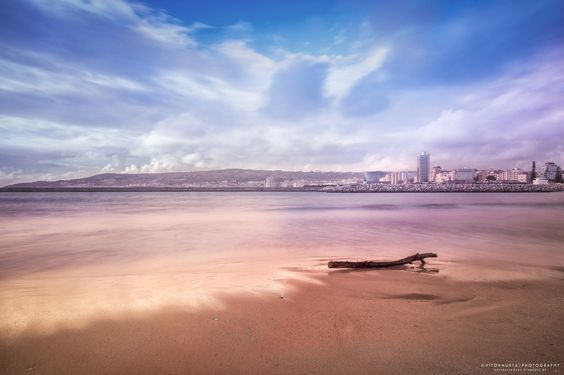 Figueira da Foz I by Vitor Murta on 500px