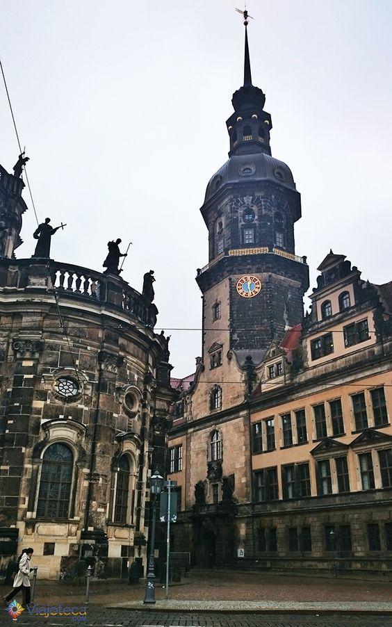 razões para visitar Dresden