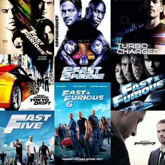 fast furious 1 7 fast the furious 1 pinterest. Black Bedroom Furniture Sets. Home Design Ideas