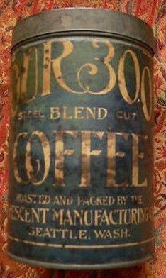 Our 300 Blend Steel Cut Coffee