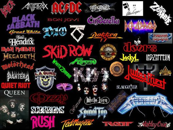 hardcore bands collage images - photo #28